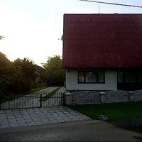 Das Foto wurde bei Bílkove Humence von Werika K. am 6/8/2013 aufgenommen