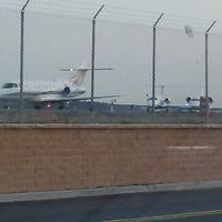 Photo taken at Republic Airport (FRG) by Michael M. on 11/30/2012