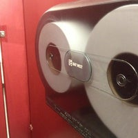 Photo taken at Flagship Cinemas New Bedford by James P. on 10/7/2012