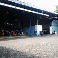 Photo taken at Honda Pacific Motor (Dealer Mobil Honda) by dely c. on 6/24/2013