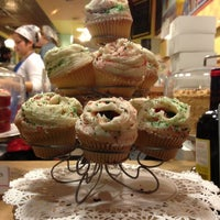 Photo taken at Buttercup Bake Shop by Joe P. on 12/2/2012