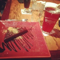Photo taken at Glacier BrewHouse by Carl A. on 12/10/2012