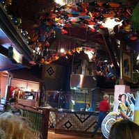 Photo taken at Chuy's by Katie on 5/5/2013