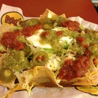 Photo taken at Moe's Southwest Grill by Nayrice C. on 11/15/2012