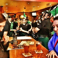 Photo taken at Fainting Goat Pub by Aaron on 3/3/2013