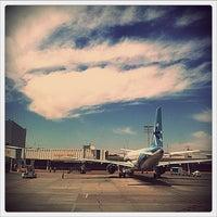 Photo taken at Guadalajara International Airport (GDL) by DAVID D. on 5/26/2013