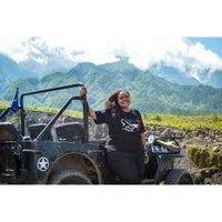 Photo taken at Gunung Merapi by Jeni K. on 6/9/2016