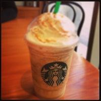 Photo taken at Starbucks by Anthony M. on 4/24/2013