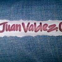 Photo taken at Juan Valdez Café by Andres A. on 9/16/2012