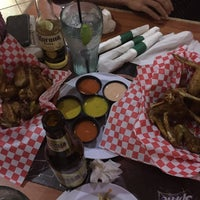 Photo taken at The Wings by Karla S. on 5/13/2015