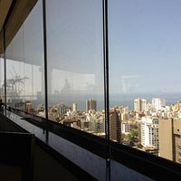 Photo taken at Hotel Estelar Miraflores by Juana P. on 1/18/2013
