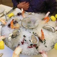 Photo taken at Mastro's Ocean Club by Pamela B. on 4/1/2013