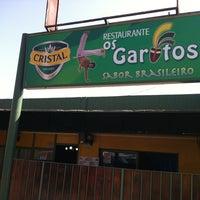 Photo taken at Los Garotos by Sergio on 6/22/2013
