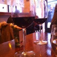 Photo taken at Vinoteca by Brian O. on 11/17/2012