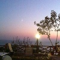 Photo taken at Paşa Cafe by Fulya K. on 11/25/2012