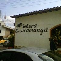 Photo taken at Señora Bucaramanga by Edgar M on 7/13/2013