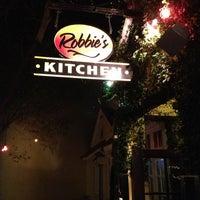 Robbie's Kitchen