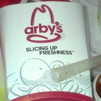 Photo taken at Arby's by Camera G. on 3/10/2013