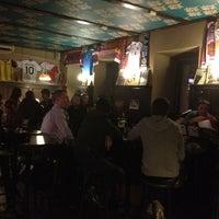 Photo taken at Union Jack by Slavec O. on 10/12/2012