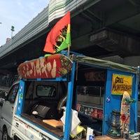 Photo taken at Rocker's Island 大阪店 by Shownen on 6/14/2015