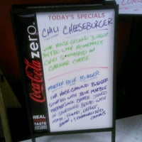 Photo taken at Sol's Deli by Karlos D. on 10/18/2012