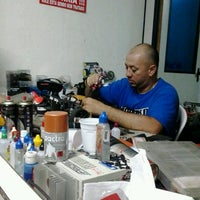 Photo taken at HobbyPro by Daniel Oliveira on 11/20/2012