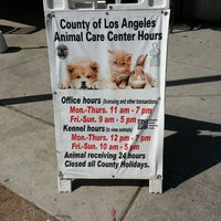 Photo taken at Baldwin Park Animal Shelter by Sherrien S. on 4/2/2015