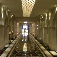 Photo taken at Talise Ottoman Spa by Precious d. on 6/11/2013