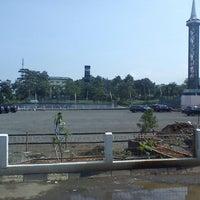 Photo taken at Universitas Djuanda Bogor by isnandar r. on 11/11/2012