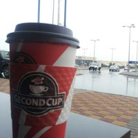 Photo taken at SECOND CUP by Abdulrahman on 12/16/2012