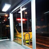 Photo taken at BRT ราชพฤกษ์ (Ratchapruek) by ChaNaChoN O. on 11/12/2014