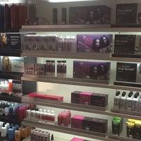 Photo taken at Sephora by Kristi on 10/17/2012