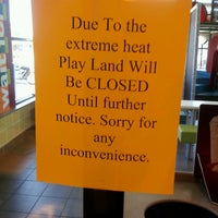 Photo taken at McDonald's by Jamie H. on 5/22/2013