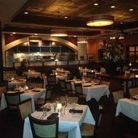 Photo taken at Sullivan's Steakhouse by Yellow C. on 3/8/2013