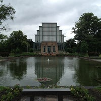 Photo taken at The Jewel Box by Adam F. on 5/31/2013