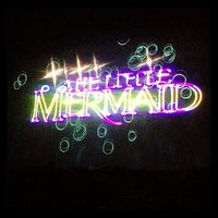 Photo taken at Voyage of The Little Mermaid by Alyssa R. on 2/21/2013