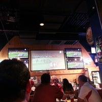 Photo taken at Buffalo Wild Wings by Jinfu L. on 9/30/2012