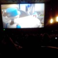 Photo taken at Cinemark by Seba O. on 7/28/2013