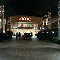 Photo taken at AMC Victoria Gardens 12 by Rawan K. on 6/2/2013