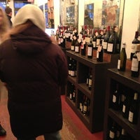 Photo taken at Tinto Fino by Lou H. on 12/23/2012