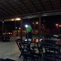 Photo taken at Suco da Orla by Thiago H. on 10/5/2012