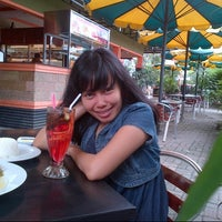 Photo taken at Mawar Bakery and Cake Shop by Arifah D. on 2/27/2013