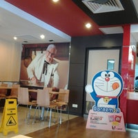Photo taken at KFC by Epull A. on 2/28/2013