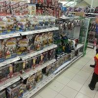 Photo taken at AEON Bukit Tinggi Shopping Centre by Rosman M. on 2/17/2013