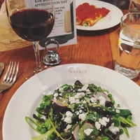 Photo taken at Le Verdure @ Eataly by lanamaniac on 4/17/2016