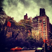 Photo taken at Upper East Side by lanamaniac on 10/9/2012