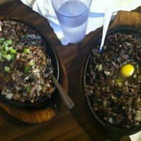 Photo taken at House of Sisig by Vanessa L. on 9/20/2012