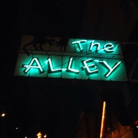 Photo taken at The Alley by Solario on 5/23/2016