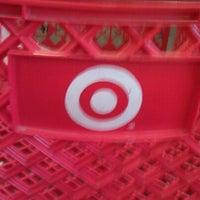 Photo taken at Target by Josh M. on 9/30/2012