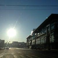 Photo taken at Большая Дорогомиловская улица by 77com on 3/30/2013